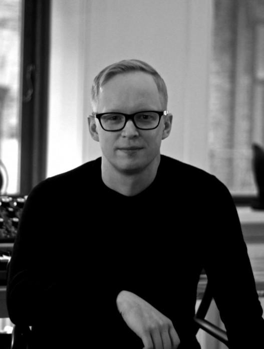 Christoffer Jespersen, keyboards